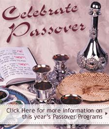 Celebrate Passover (225 Pixels)