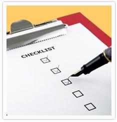 wedding checklist marriage