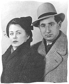 The Author's Grandparents