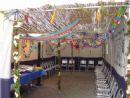 Snacks in the Sukkah 2006
