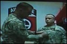 From Base in Afghanistan, Rabbi Becomes a Major