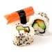 Sushi Shabbat