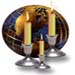 Light Up Our World - Shabbat Candle Lighting