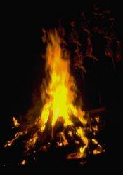 Lag Baomer BBQ
