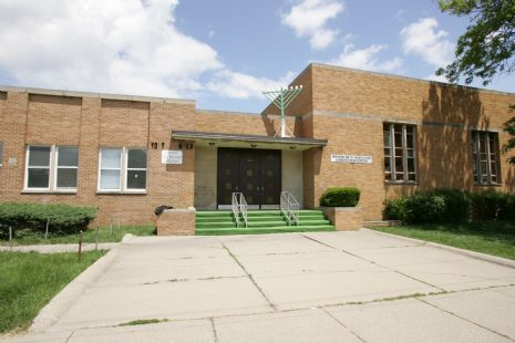1965 - Current, Boys building