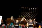 Chanukah Comes to the Heart of Germany With Menorah Lighting in Berlin