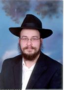 Rabbi Mendel Zaltzman