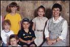 Texas Community Hails Late Preschool Teacher as Mentor