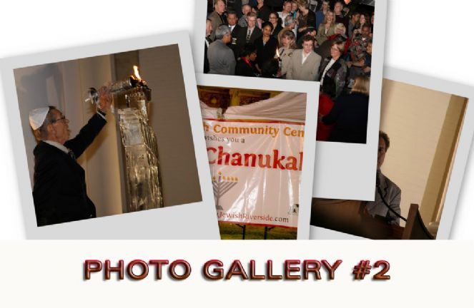 Chanukah Festival Picture Gallery #2