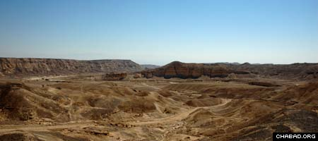Israel's Arava wilderness bordering the Dead Sea draws millions of tourist visits annually. A new mikvah in the community of Neot Hakikar will spare women visitors – and locals – the hardship of not having the ability to ritually purify themselves.