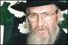 Longtime Kfar Chabad Educator Passes Away at 68