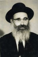 About Rabbi Shlomo & Rebbetzin Matusof OBM
