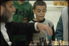 To Israeli Chess Champion, We're All Pawns