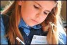 Competition Comes to Ukraine Jewish School