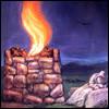 Come Mai Avrahàm non ha Pregato per la Vita di Suo Figlio?