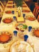 Annual Community Seder