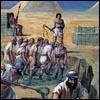 Israels Knechtschaft