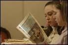 Model Seders Worldwide Demonstrate Passover Observance