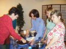 Kosher Baking Workshop