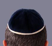 Por que Cobrir a Cabeça - Judaísmo na Prática e486cbdd148