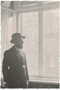 The Rebbe, Rabbi Menachem Mendel Schneerson, of righteous memory (circa late 1920s)