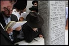 Communities Assess Their Spiritual Strength 14 Years After Rebbe's Passing