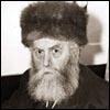Rabbi Yossef Its'hak Schneersohn (1880 – 1950)