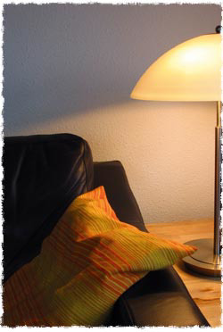 תשאירו את הספה לחדר הפסיכולוג, או לסלון