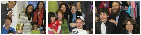 Prauge community service trip 2008