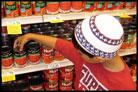 Campers Storm Supermarket on the Hunt for Kosher Food