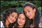 Smiles Return to Faces of Sderot Children