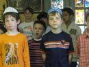 Hebrew School Barbeque