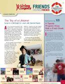 Newsletter - Summer 2008
