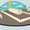 Sinai or Sanctuary?