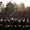 Kinus Hashluchim: a Maior Conferência de Chabad