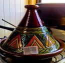 Moroccan Style Shabbat Dinner