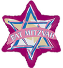 Bat Mitzvah Info evening