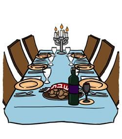 Shabbat jewish rules for dating