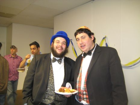 purim adult 2008