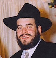 Rabbi Meir Kessler