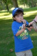 Rosh Hashana on the Farm