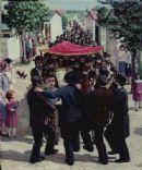 Simchas Torah Celebration!