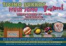 Ticino Sukkot Festival 5769/2008