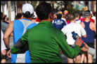 Kosher Sports Drink a Hit at New York City Marathon
