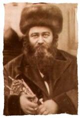 Rabbi Meir Schapiro (1887-1933)