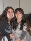 Challah Baking Workshop - Nov. '08