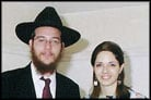 Hospitalized Son of Slain Chabad Emissaries Succumbs to Illness