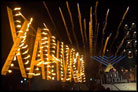 Kremlin Lighting Kicks off Thousands of Chanukah Celebrations