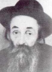 Gedalia Moshe Goldman, Grand Rebbe of Zvhil