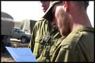 Israeli Soldiers Carry Letters of Support Into Battle